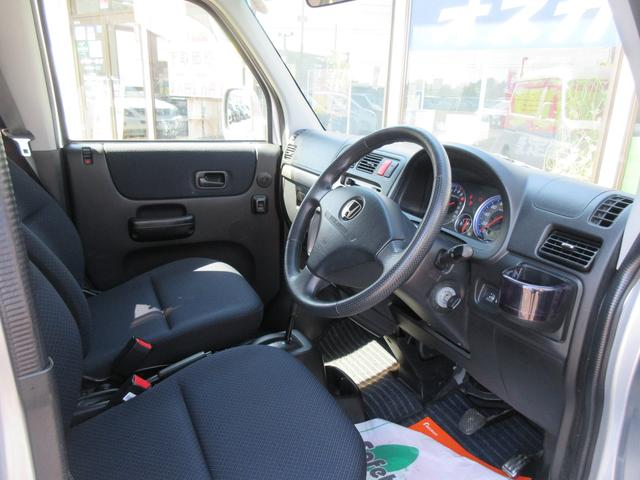 G 4WD フル装備 CD キーレス(16枚目)