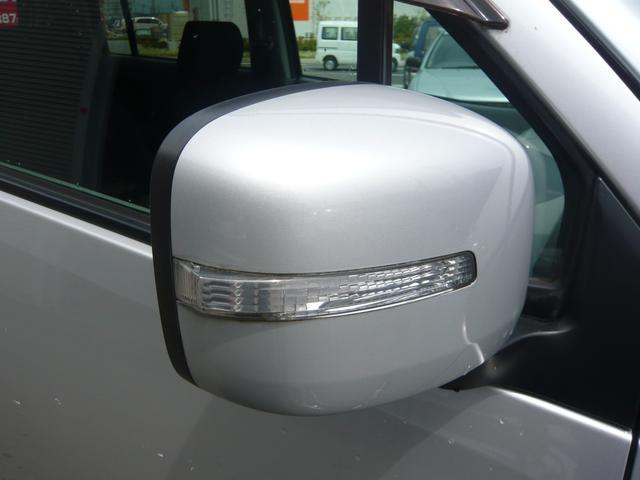 スズキ ワゴンR FXリミテッド ABS スマートキー 純正アルミ 純正エアロ