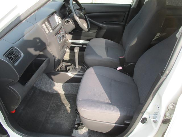 トヨタ プロボックスワゴン F パワステ ABS 1年保証