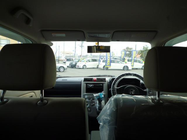 ホンダ ゼスト D 整備済 社外CD プライバシーガラス 1年保証