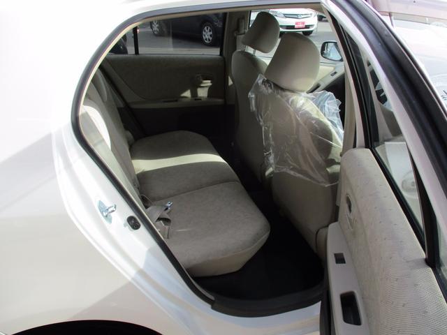 トヨタ ヴィッツ F 4WD CD ETC キーレス 1年保証