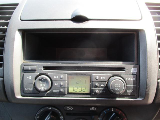 日産 ノート ライダー 純正CD キーレス 社外14インチAW 1年保証