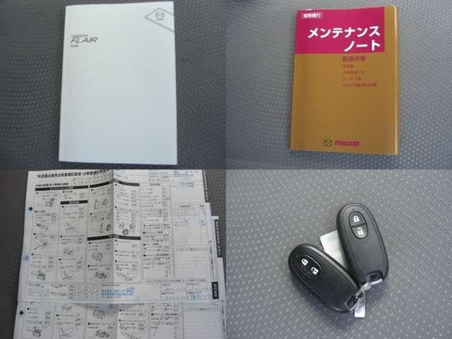 マツダ フレア 660 HS