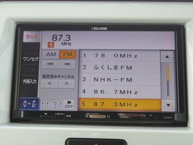 「マツダ」「フレアクロスオーバー」「コンパクトカー」「福島県」の中古車6