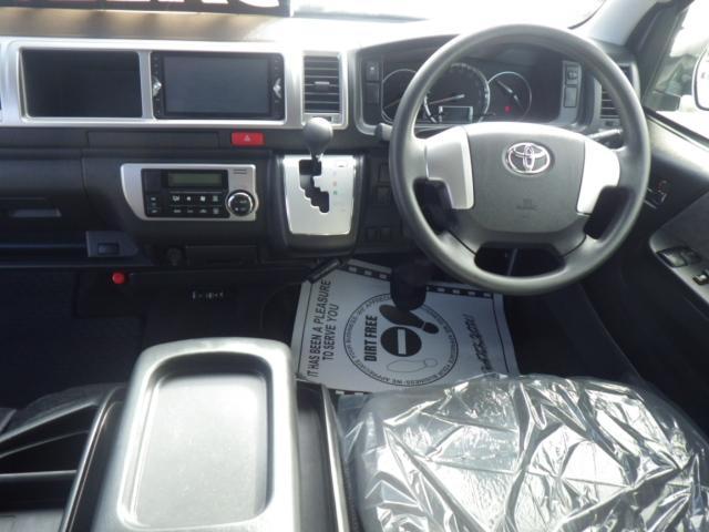 グランドキャビン 4WD(3枚目)