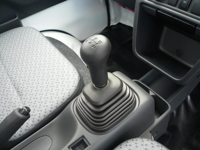 スズキ キャリイトラック KCスペシャル 4WD パワーウィンドウ キーレス