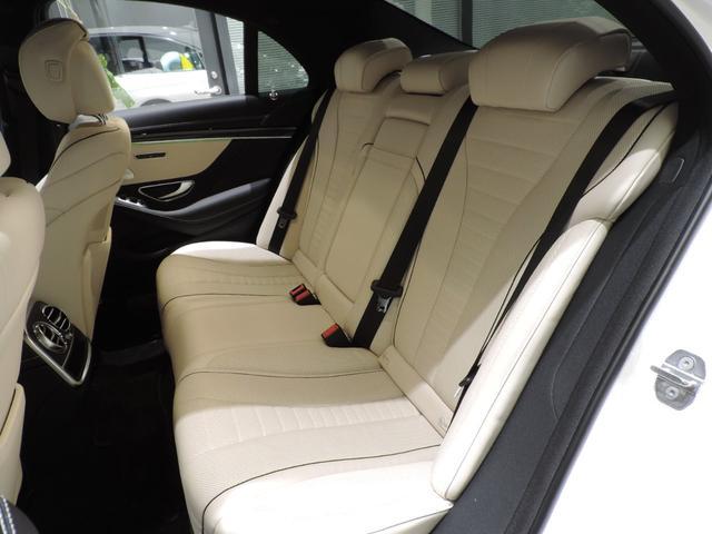 メルセデス・ベンツ M・ベンツ S450エクスクルーシブ AMGラインプラス 認定中古車