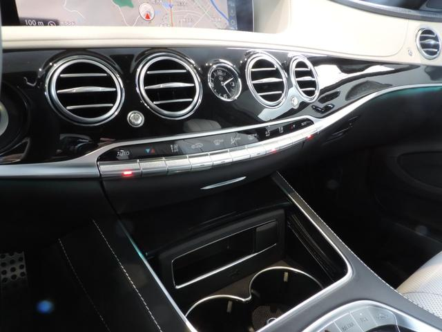 S400d 4マチック(11枚目)