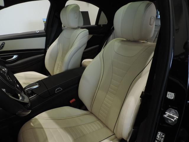 S400d 4マチック(13枚目)