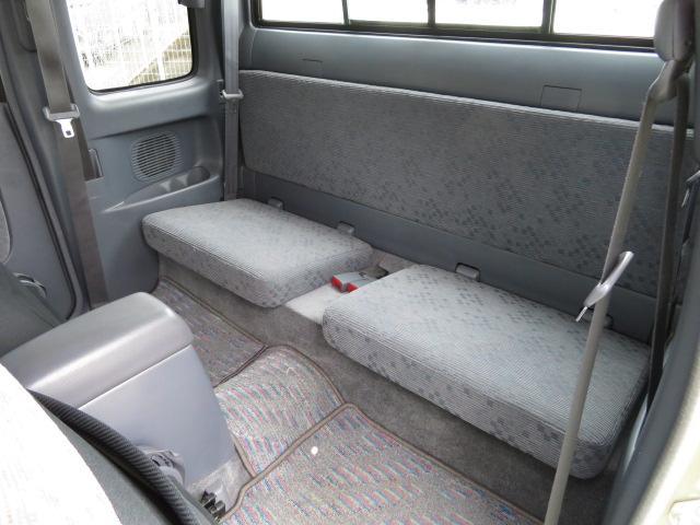 トヨタ ハイラックススポーツピック エクストラキャブ ワイド ミッキートンプソンAW 4WD