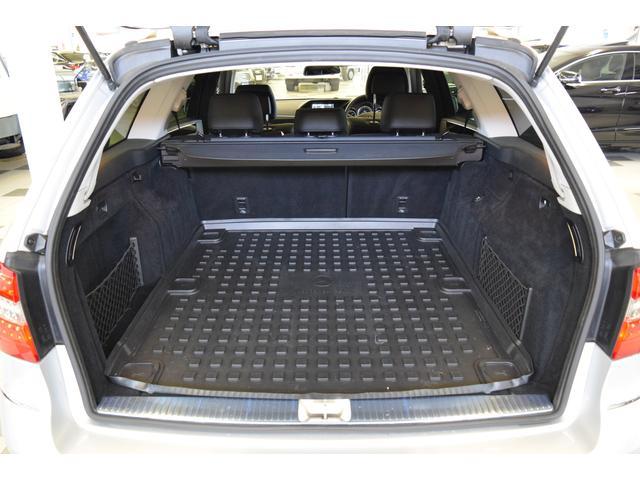 メルセデス・ベンツ M・ベンツ E350BTワゴンAVG 本革 サンルーフ LEDデイライト