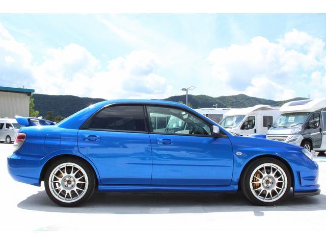 スバル インプレッサ S204 限定600台 HDDナビ 1オーナー 専用メーター