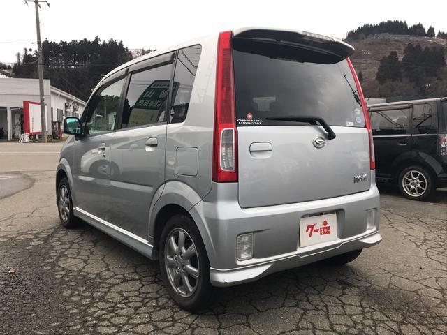 「ダイハツ」「ムーヴ」「コンパクトカー」「山形県」の中古車11
