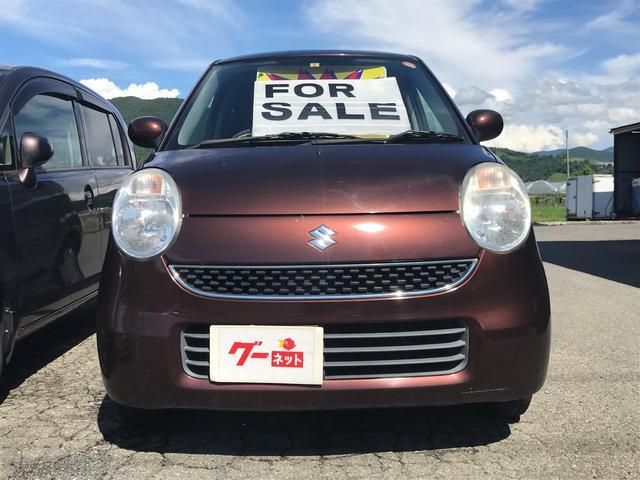 「スズキ」「MRワゴン」「コンパクトカー」「山形県」の中古車2