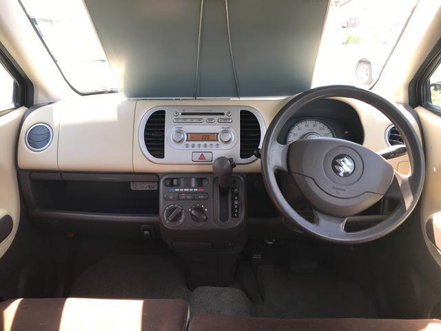 「スズキ」「MRワゴン」「コンパクトカー」「山形県」の中古車12