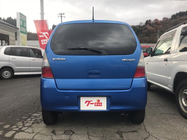 「スズキ」「MRワゴン」「コンパクトカー」「山形県」の中古車5