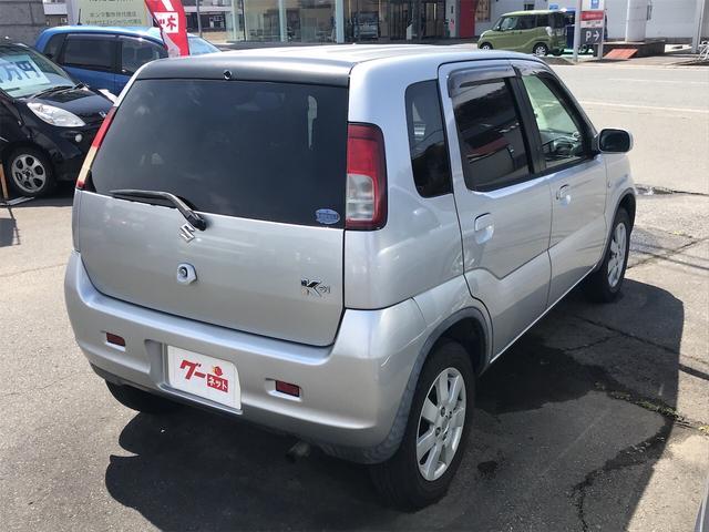 「スズキ」「Kei」「コンパクトカー」「山形県」の中古車4