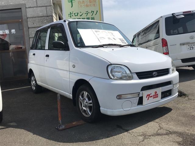 「スバル」「プレオ」「コンパクトカー」「山形県」の中古車3