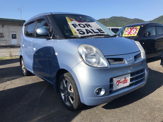 「日産」「モコ」「コンパクトカー」「山形県」の中古車3