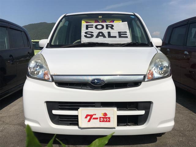 「スバル」「ステラ」「コンパクトカー」「山形県」の中古車2