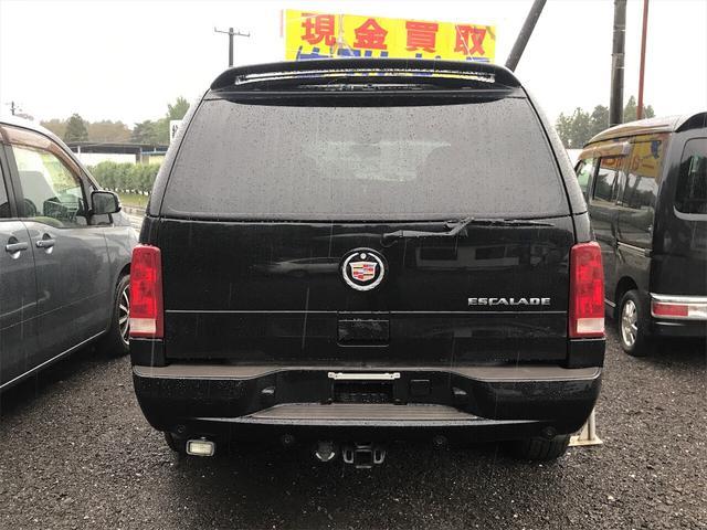 「キャデラック」「キャデラック エスカレード」「SUV・クロカン」「福島県」の中古車6