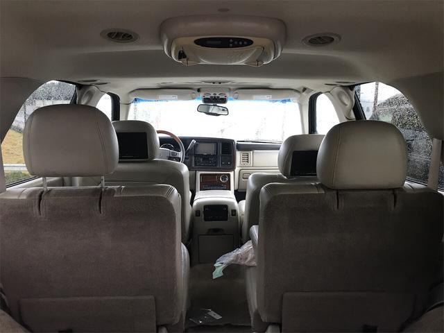 「キャデラック」「キャデラック エスカレード」「SUV・クロカン」「福島県」の中古車24
