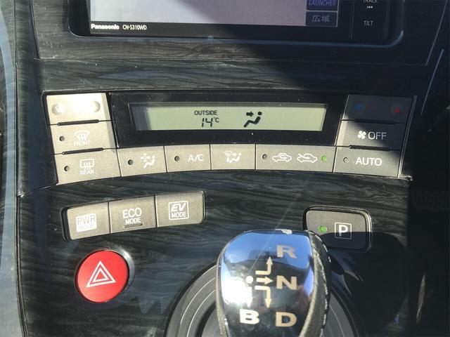 「トヨタ」「プリウス」「セダン」「福島県」の中古車12