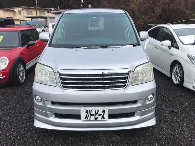 「トヨタ」「ノア」「ミニバン・ワンボックス」「福島県」の中古車2
