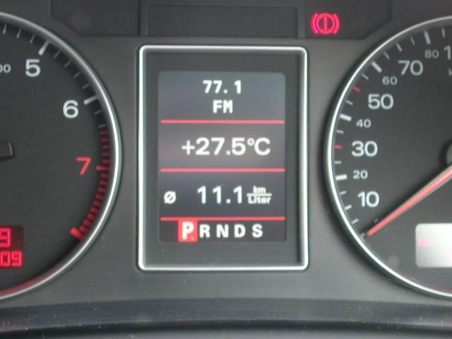 アウディ アウディ A4アバント 1.8Tクワトロ ナビTV 4WD