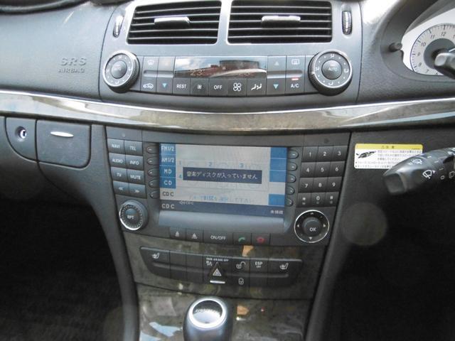 メルセデス・ベンツ M・ベンツ E320 CDIワゴン アバンギャルド 右ハンドル