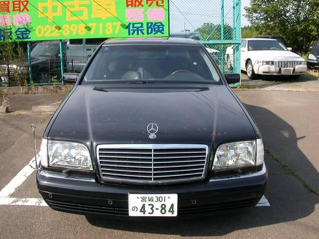 S600 ナビTV サンルーフ 左H(2枚目)