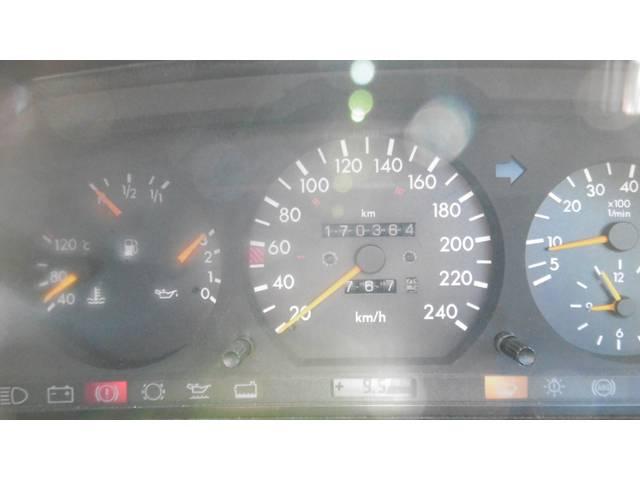 メルセデス・ベンツ M・ベンツ 300TE