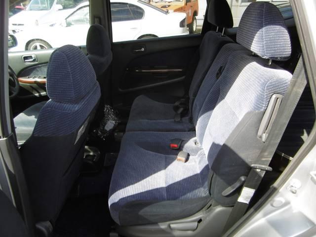 ホンダ ストリーム L 4WD