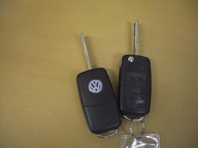 フォルクスワーゲン VW ゴルフヴァリアント TSI コンフォートライン キーレス 電格ミラー ETC