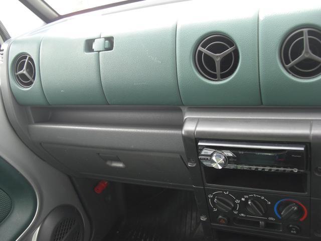 G 4WD 5速MT車 キーレス AW CD Wエアバック(6枚目)