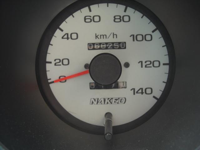 G 4WD 5速MT車 キーレス AW CD Wエアバック(12枚目)