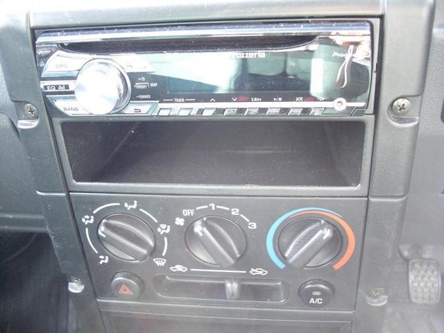 G 4WD 5速MT車 キーレス AW CD Wエアバック(14枚目)