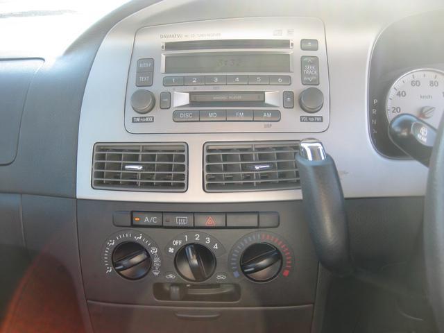 ダイハツ ムーヴ カスタム L 4WD ABS