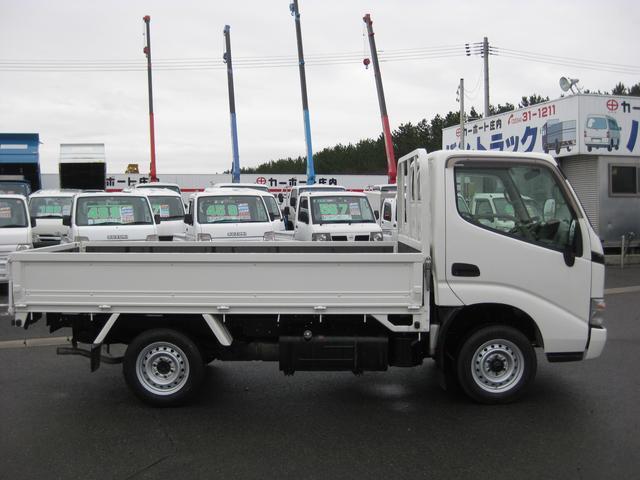 トヨタ トヨエース ロングシングルジャストロー4WD