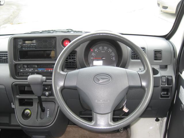ダイハツ ハイゼットカーゴ スペシャル4WD