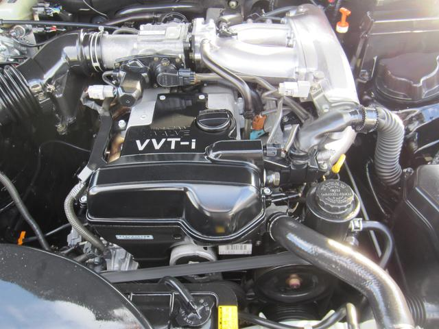 トヨタ アリスト S300 ベルテックスエディション サンルーフ マルチ