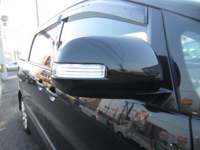 トヨタ エスティマ アエラス 4WD HDDナビ パワースライドドア
