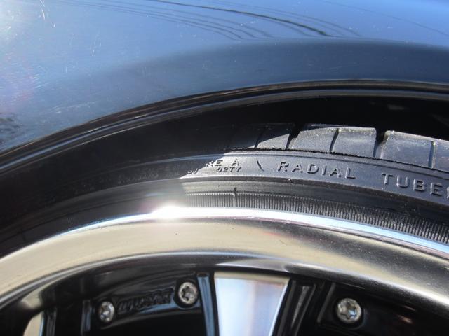 走行車高であればハンドル全切りOKです!