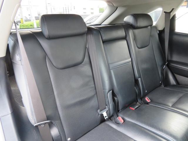 「レクサス」「RX」「SUV・クロカン」「宮城県」の中古車24