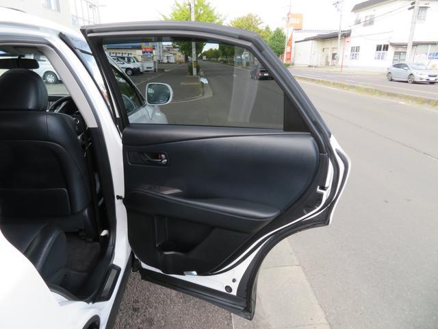 「レクサス」「RX」「SUV・クロカン」「宮城県」の中古車33
