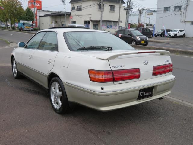 「トヨタ」「マークII」「セダン」「宮城県」の中古車8