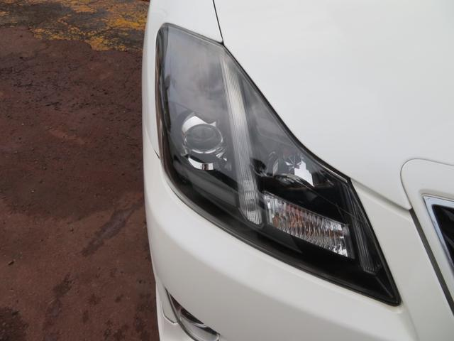 プレミアムエディション専用ブラックインナーヘッドライト