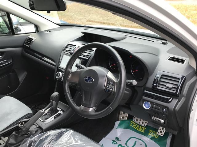衝突被害軽減システム ナビ バックカメラ 4WD(8枚目)