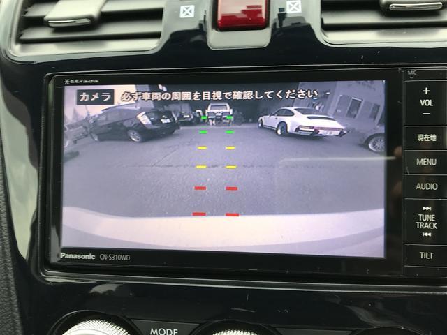 衝突被害軽減システム ナビ バックカメラ 4WD(14枚目)