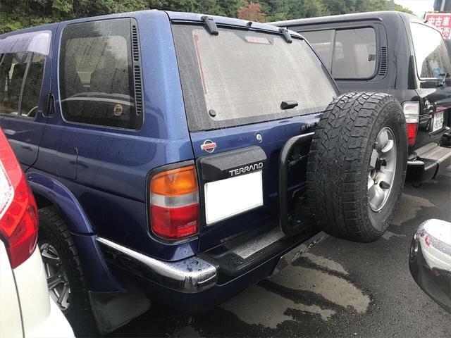 「日産」「テラノ」「SUV・クロカン」「福島県」の中古車5